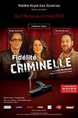 Fidélité criminelle