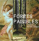 Forêts paisibles