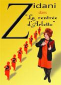 La Rentrée d'Arlette