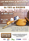 Des gens intelligents