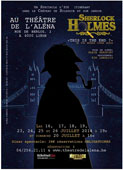 Sherlock Holmes « This Is the end ? »