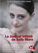 Le Journal intime de Sally Maratitre>