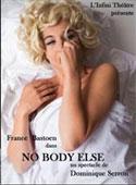 No Body Else