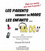 Les parents viennent de Mars, les enfants…du Mc Do