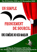 Un Simple Froncement de Sourcil